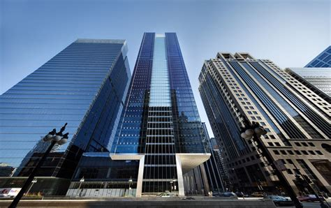 2011 AL Design Awards: 155 North Wacker Drive, Chicago ...