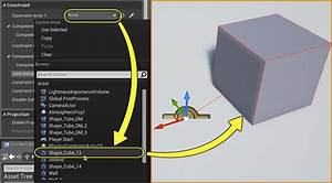 Physx Constraint User Guide