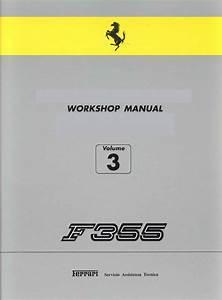 Ferrari 355 Workshop Manual Pdf