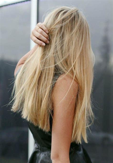 ideas de cortes de pelo largo  mujeres corte