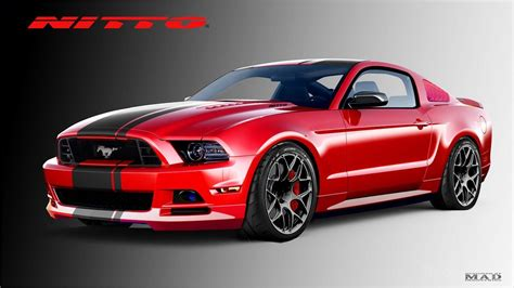 2018 Ford Mustang Gt Ford Mustang 2018 Wallpaper
