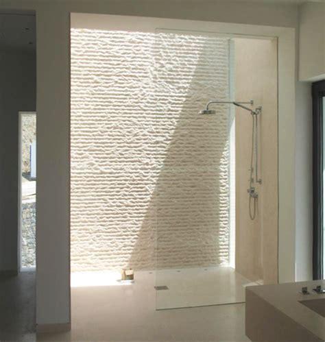 Moderne Kleine Badezimmer Mit Dusche by Bad Modern Gestalten Mit Licht Und Glas Kleines Badezimmer