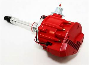 New 305 327 350 400 454 Chevy Hei Distributor Complete W
