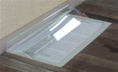 Regenschutz Für Lichtschächte by Lichtsch 228 Chte Verschiedene L 246 Sungen