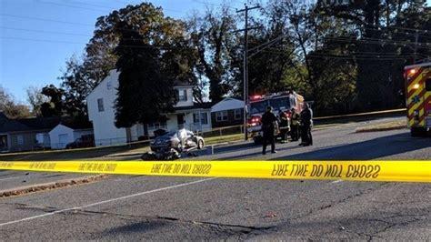 Hampton Police Investigate Fatal Motorcycle Crash At