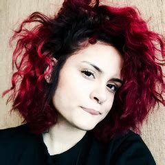 Requests Closed Icons With Kehlani With Red Hair Please