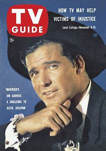Tv Guide Magazine  The Cover Archive 1953