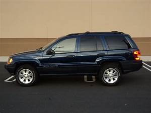 Sell Used 2001 Jeep Grand Cherokee Laredo 4wd 4x4 One
