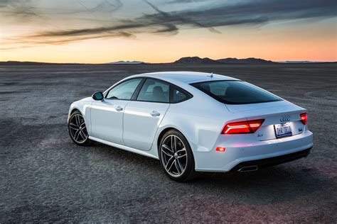 A7 Audi by Audi Is Recalling Nearly Every A7 Sold In America For The
