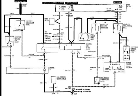 1985 Buick Century Wiring Diagram by I A 1987 Buick Regal T Type 3 8 Turbo When The Air
