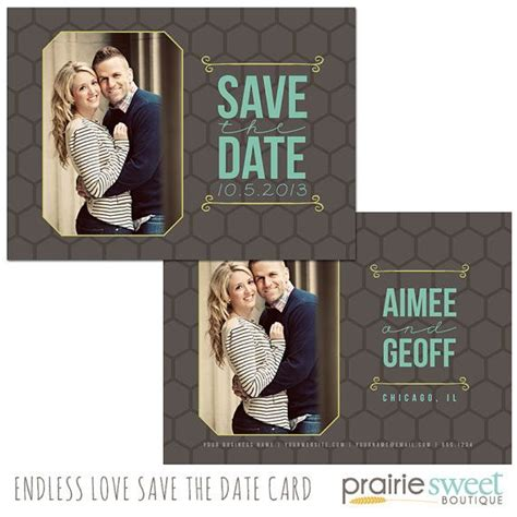 Save The Date Vintage Postcard Template 5x7 Customizable 347 Best Engagement Announcement Templates Images On