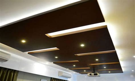 bedroom lighting home office hotel false ceiling designer decorate ideas