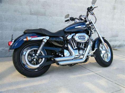 2013 Harley Davidson Sportster by Buy 2013 Harley Davidson Xl1200c Sportster 1200 Custom On