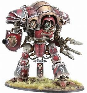 Image - Mech-knight-magaera1.jpg | Warhammer 40k | Fandom ...