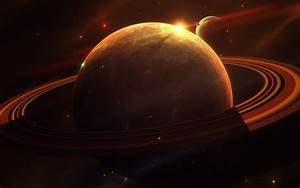 Planets with Rings (page 2) - Pics about space