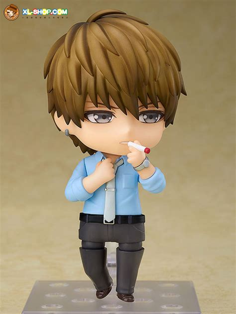 Good Smile Company - Nendoroid #1287 - Stand My Heroes ...