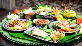 cuisine thaï food tourism