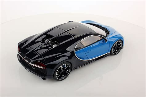 bugatti chiron red bugatti chiron 1 18 mr collection models