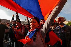 Armenia Prime Minister Resigns After Yerevan Protests | Time