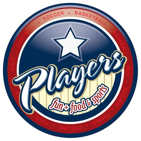 Players Sports Bar | Brands of the World™