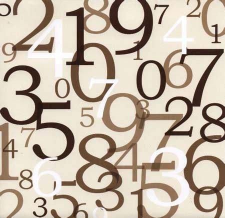Kaut kur, kaut kad, kaut kas!!! :): Skaitļi.......