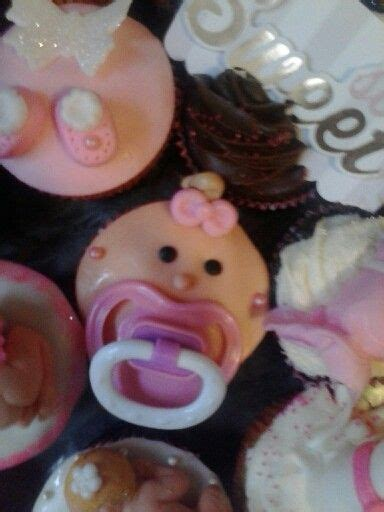 baby shower cupcakes with pacifiers 17 best ideas about pacifier cupcakes on