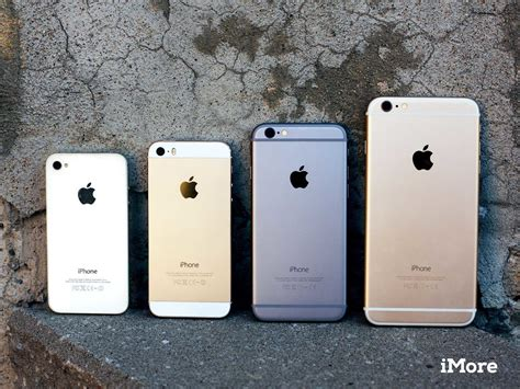 iphone 5 plus iphone 6 review imore
