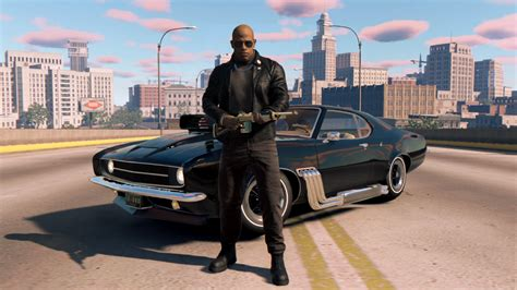 Mafia 3 To Get Postrelease Outfit, Weapon And Vehicle