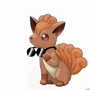 Cute Pokemon Vulpix Images   Pokemon Images
