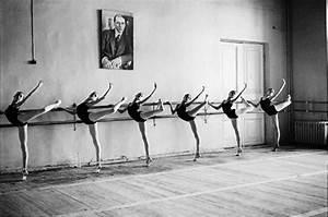 waltz of the snowflakes: more black & white ballet ...