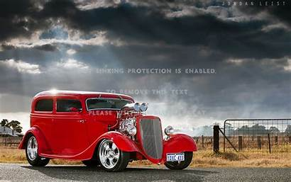 Rod Ford Rods Custom Rat Classic Wallpapers