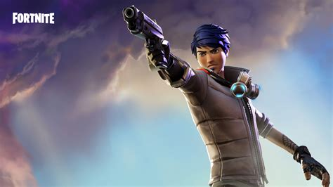 Epic Games briefly enabled cross-play on Fortnite between ...