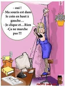 Blague De Bureau Ordinateur by 17 Meilleures Id 233 Es 224 Propos De Blagues Sur Les Blondes