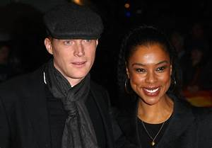 Sophie Okonedo and Paul Bettany Photos - BFI 52 London ...