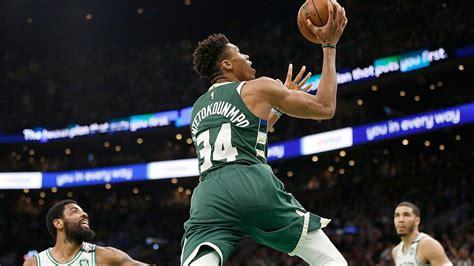 Celtics Vs Bucks Game 1 Live Stream | Do U Get V Bucks For ...