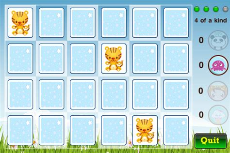 10 Best Memory Matching Games For The Iphone « Jaevin's Mobile Blog