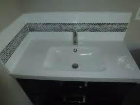 bathroom sink backsplash ideas bathroom beautiful mosaic bathroom back splash tiles inspiration sipfon home deco