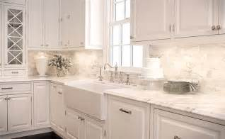 marble tile kitchen backsplash gallery for gt marble tile backsplash