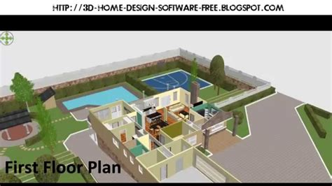 home design software free 3d home architect software brucall com