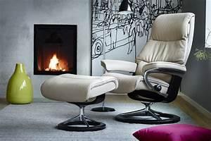 fauteuil moderne relax stresslessr view luxe inclinable With tapis de souris personnalisé avec canapé stressless inclinable