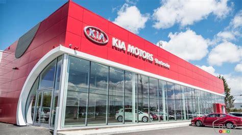 Kia dealership in Quebec uses aromachology | Car News ...