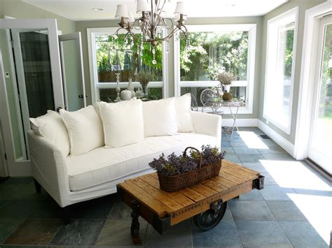 sunroom decorating ideas cottage style sunrooms decorating and design ideas for
