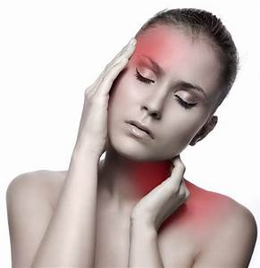 How To Stop Neck Pain Causing Headaches  A Complete Guide