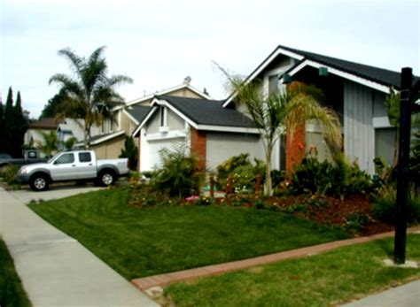 curb appeal for small front yard small front yard landscaping ideas rocks curb appeal rock homelk com