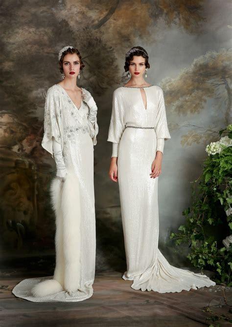 kleider im 20er jahre stil 20er jahre mode gatsby inspirierte