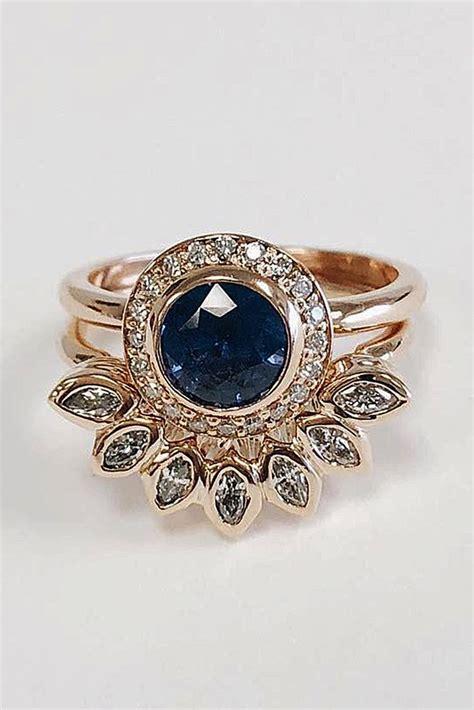 beautiful wedding ring sets   girl