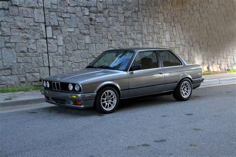 Bmw 325i by 1989 Bmw 325i Motorcar Studio