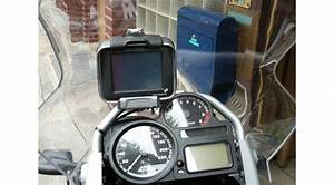Gps Sur Iphone : gps mount tomtom zumo for bmw r1200gs 2004 2007 motorcycle accessory hornig ~ Medecine-chirurgie-esthetiques.com Avis de Voitures
