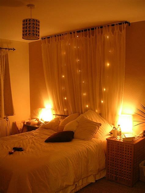 Romantic Bedroom Decorating Ideas For A Romantic Vibe