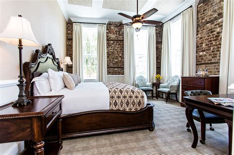 hotel rooms in charleston boutique hotel rooms the vendue